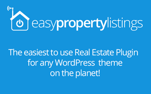 Easy Property Listings free WordPress Plugin for Real Estate-300