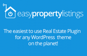 Easy Property Listings plugin for WordPress and real estate websites